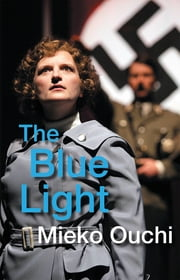 Blue Light ebook by Mieko Ouchi