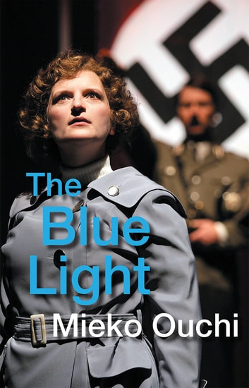 The Blue Light ebook by Mieko Ouchi