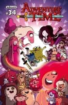 Adventure Time #34 ebook by Ryan North, Shelli Paroline, Braden Lamb