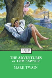 The Adventures Of Tom Sawyer ebook by Mark Twain