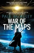 War of the Maps ebook by