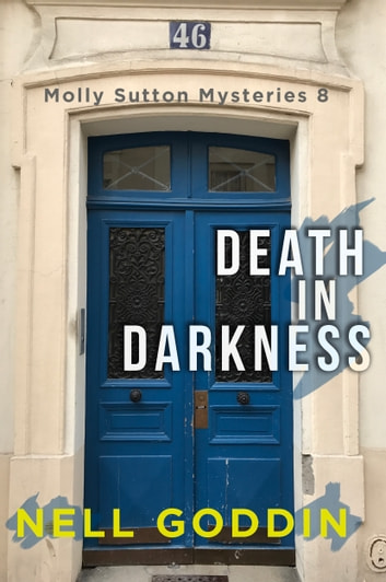 Death in Darkness ebook by Nell Goddin