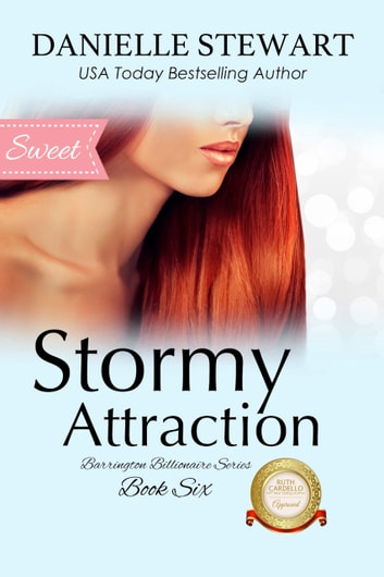 Stormy Attraction - Sweet ebook by Danielle Stewart