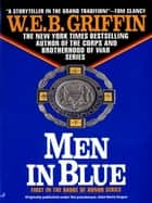 Men in Blue ebook de