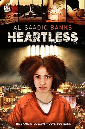 Heartless ebook by Al-Saadiq Banks