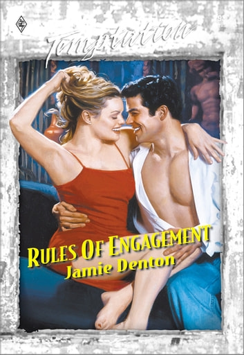 Rules of Engagement ebook by Jamie Denton