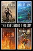 The Reforged Trilogy - boxed set ebook by Erica Lindquist, Aron Christensen