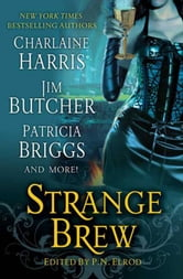 Strange Brew ebook by