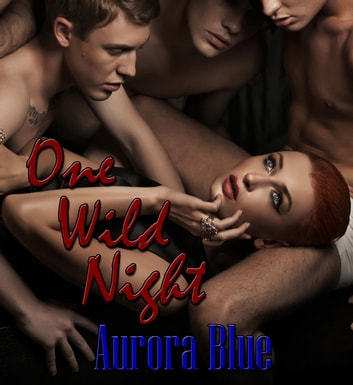 One Wild Night ebook by Aurora Blue