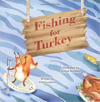 Fishing for Turkey ebook by N. A. Cauldron