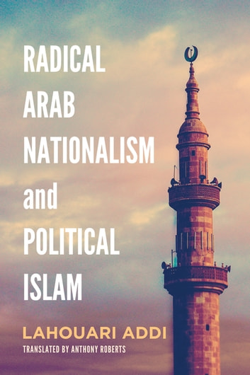 Radical Arab Nationalism and Political Islam ebook by Lahouari Addi