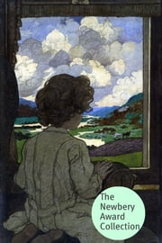 The Newbery Collection ebook by Padraic Colum, Charles Boardman Hawes, Emily Neville,...