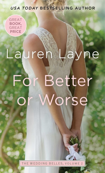 For Better or Worse ebook by Lauren Layne