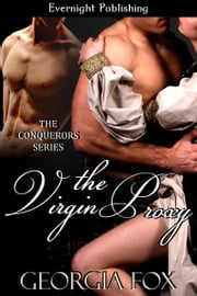 The Virgin Proxy ebook by Georgia Fox
