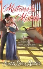 Mistress by Mistake ebook by Susan Gee Heino