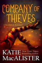 Company of Thieves ebook by