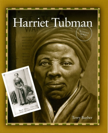 Harriet Tubman ebook by Terry Barber
