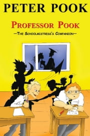 Professor Pook ebook by Peter Pook