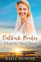 Matilda Next Door ebook by