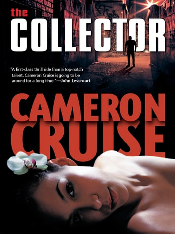 The Collector (Mills & Boon M&B) ebook by Cameron Cruise