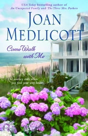 Come Walk with Me ebook by Joan Medlicott