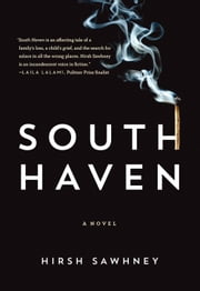 South Haven ebook by Hirsh Sawhney