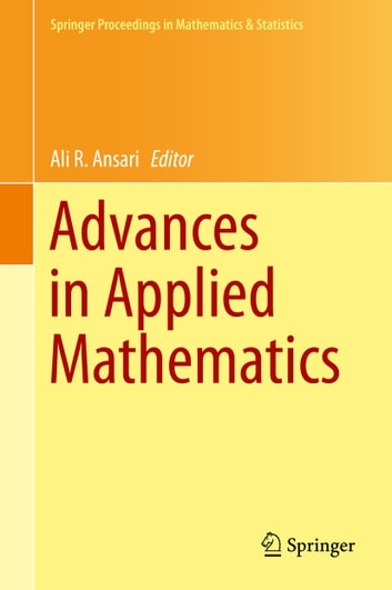 Advances in Applied Mathematics ebook by