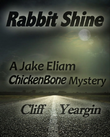 Rabbit Shine ebook by Cliff Yeargin