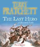 The Last Hero ebook by Terry Pratchett, Paul Kidby