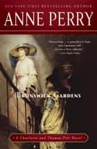 Brunswick Gardens ebook by Anne Perry