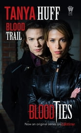 Blood Trail ebook by Tanya Huff
