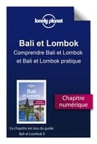 Bali et Lombok 9 - Comprendre Bali et Lombok et Bali et Lombok pratique ebook by LONELY PLANET
