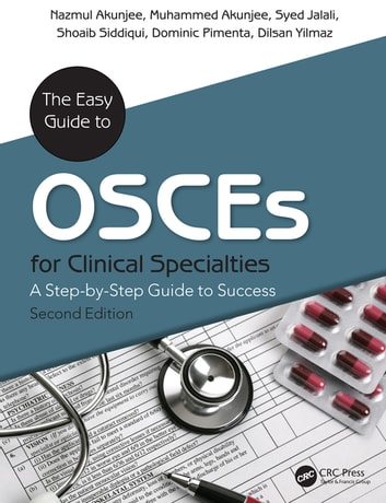 The easy guide to osces for specialties ebook by nazmul akunjee the easy guide to osces for specialties a step by step guide to fandeluxe Image collections