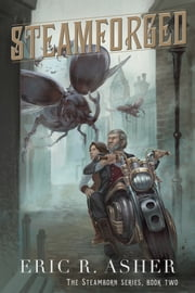 Steamforged ebook by Eric Asher