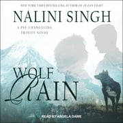 Wolf Rain audiobook by Nalini Singh