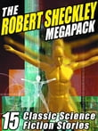 The Robert Sheckley Megapack