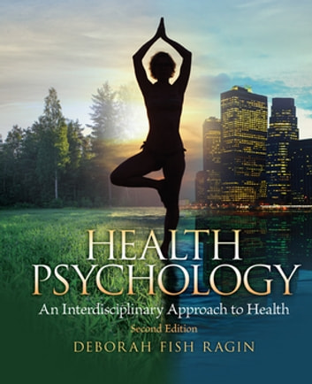 Health Psychology (2nd Edition)
