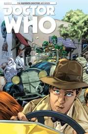 Doctor Who: The Eleventh Doctor Archives #16 ebook by Joshua Hale Failkov,Matthew Dow Smith,Charlie Kirchoff