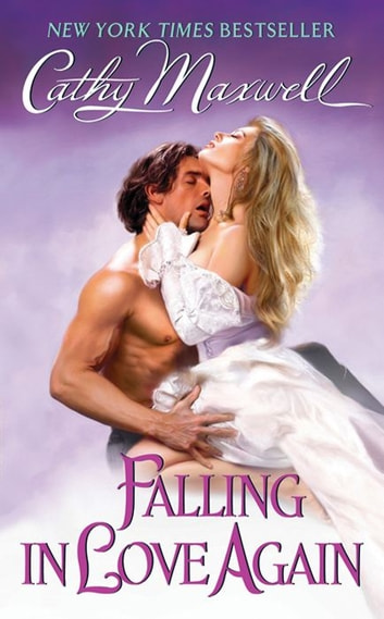 Falling in Love Again ebook by Cathy Maxwell
