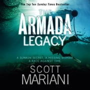 The Armada Legacy (Ben Hope, Book 8) audiobook by Scott Mariani