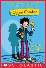 Oggie Cooder ebook by Sarah Weeks