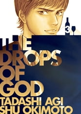 Drops of God - Volume 3 ebook by Tadashi Agi,Shu Okimoto