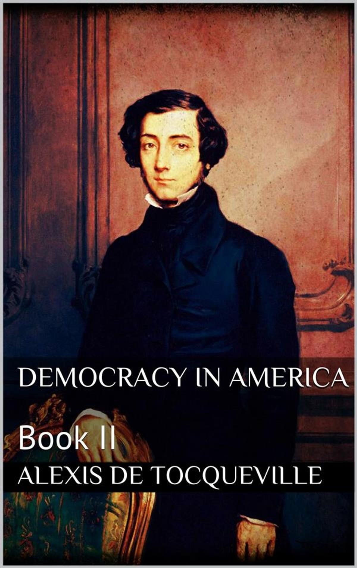 an analysis of despotism in democracy in america by alexis de tocqueville 2005-08-16 1 democracy in america alexis de tocqueville volume one book one introduction special introduction by hon john t morgan in the eleven years that separated the declaration of the independence of the united states from the.