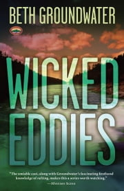 Wicked Eddies ebook by Beth Groundwater