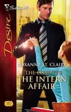 The Intern Affair ebook by Roxanne St. Claire