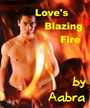 Love's Blazing Fire - A Novel of Suspense ebook by Aabra Aabra