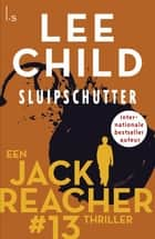 Sluipschutter ebook by Lee Child, Jan Pott