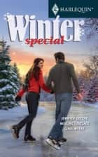 Winterspecial - IJzige vonk ; Vuur in de sneeuw ; Witte schoonheid ebook by Jennifer Greene, Merline Lovelace, Cindi Myers,...