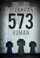 573 - Roman ebooks by Holmer Rosenkranz