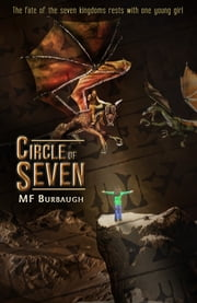 Circle of Seven ebook by M.F. Burbaugh